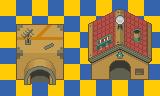 [Pixel] Jijimon's House by slawter666