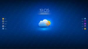 Desktop Screenshot (12/5/2012)