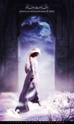 The Swan Princess by Elleae