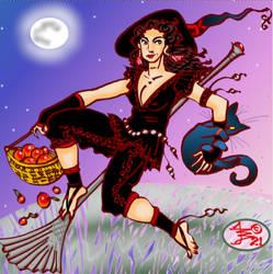 WitchGirl