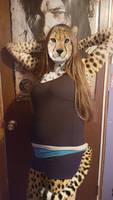cheetah girlfriend