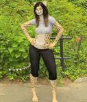 Cheetah Ash