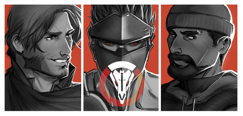 Blackwatch by vesiel