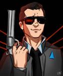 Terminator Connor