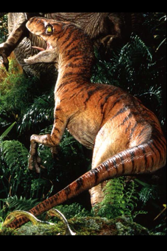Indominus Rex Iphone Wallpaper