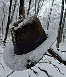 Snow Hat by abekowalski