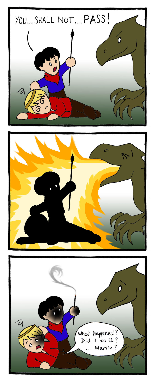 Dragonlord Extraordinaire by blackbirdrose