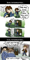 Supernatural: Interruptions