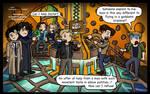 Superwholock in the TARDIS