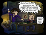 Sherlock: The Rules Are Wrong