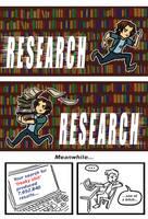 SPN: Research by blackbirdrose