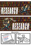 SPN: Research