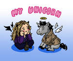 Megstiel - My Unicorn