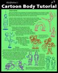 BBR style: Toon Body Tutorial 2