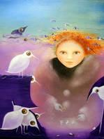 Overcoming Autumn Depression by Monica-Blatton