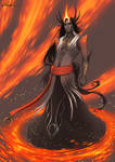 Dragon Lord Fregion