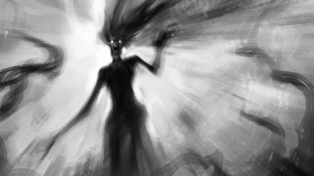 Banshee by MarieGrey