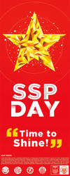 SSP DAY by abdelghany