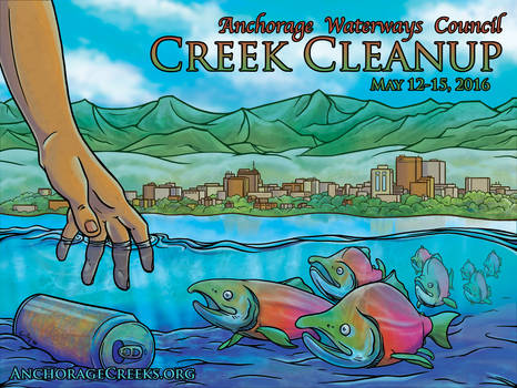 Commission - Anchorage Waterways Council