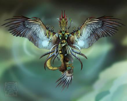 Headworld - Bladewind the Mighty