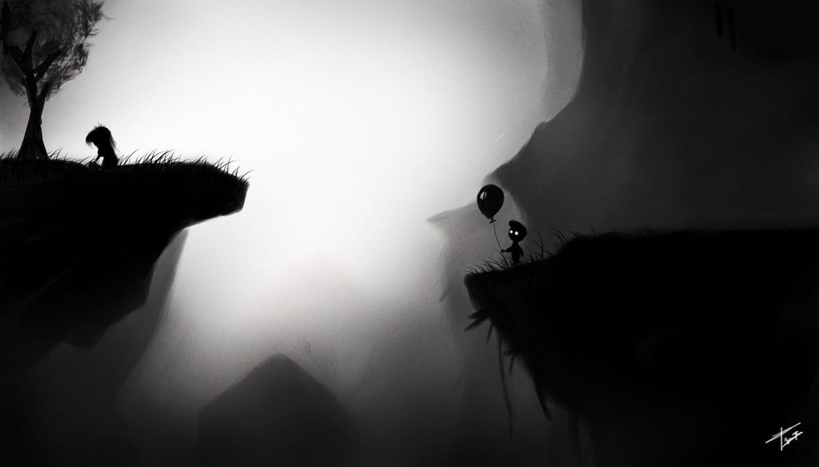 Limbo. by z0h3
