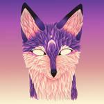 Lunar Fox DTIYS Challenge Entry by MelancholyW0lf