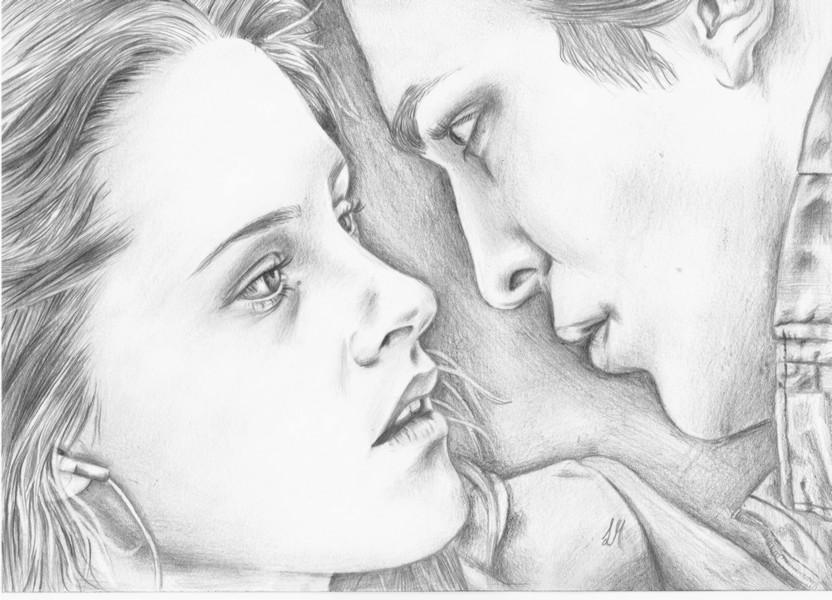 true love by Elizae