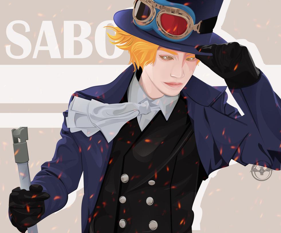 Sabo by kalongart