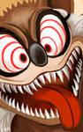ReBoot - Rabid Raccoon
