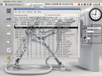 SattaM-Mint4-LinuxAC by ThToh