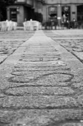 Written path