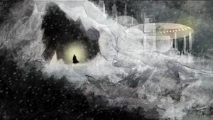 Arctic Journey ~ Speedpaint