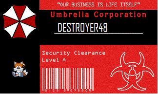 DESTROYER48's Profile Picture