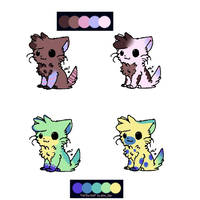 Kitties OTA
