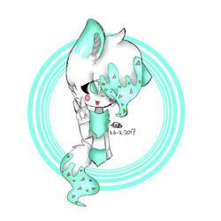 [Gift] Minty