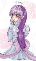 Lily Ohkami-style by kojika