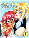 As Written in the Stars Volume 1 Cover
