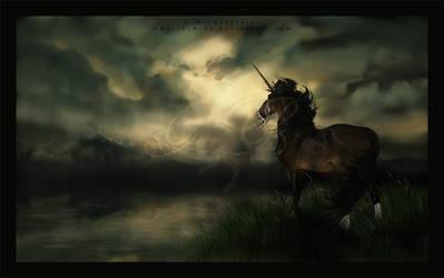 Dark and stormy by Losmios