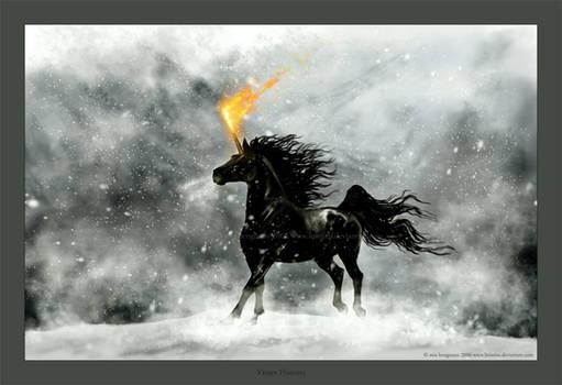 Vinter Flamma