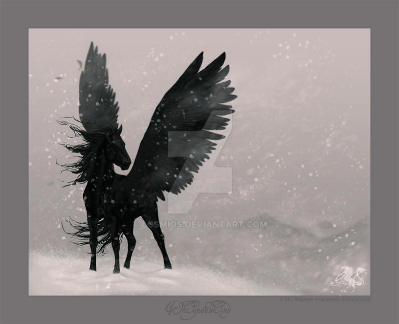 Whisperwind by Losmios