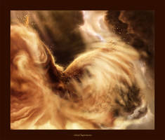 Aerial Supernova by Losmios