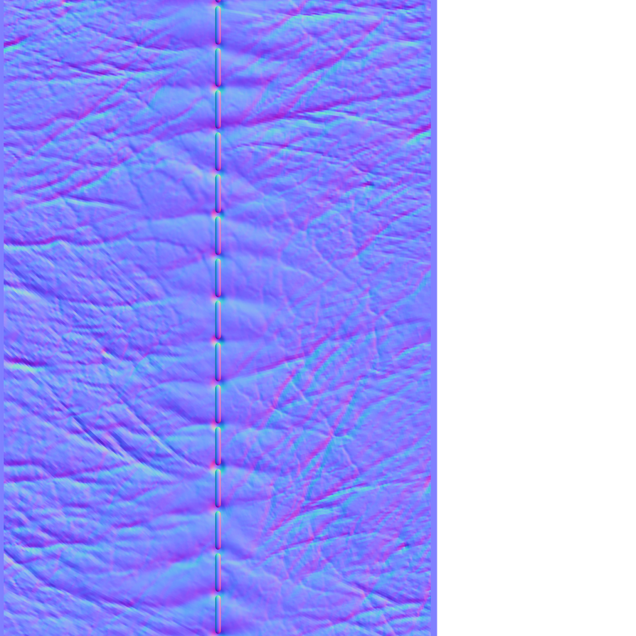 leather stitches normal map by guitartom47 on DeviantArt