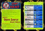OpenSource vs. Piracy