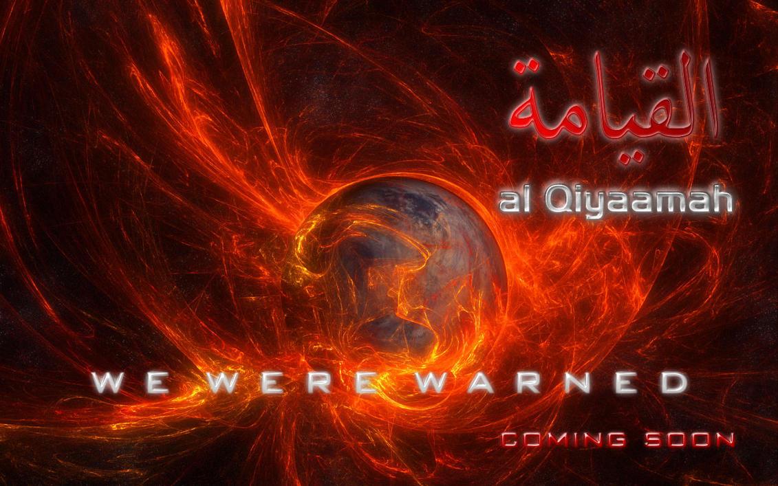 Islamic Wallpaper Qiyaamah 1 by wheeqo on DeviantArt