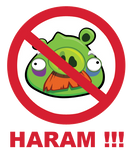 Mr Pig your banned