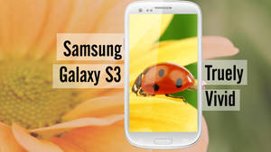 Samsung Galaxy S3 Truely Vivid Wallpaper 1080p