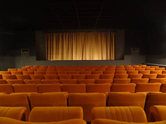 The Melies theater