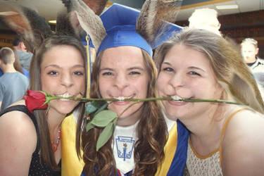 Easter Bunny Academy
