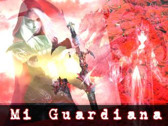 Mi Guardiana Perfil Eldarya by Aelin12