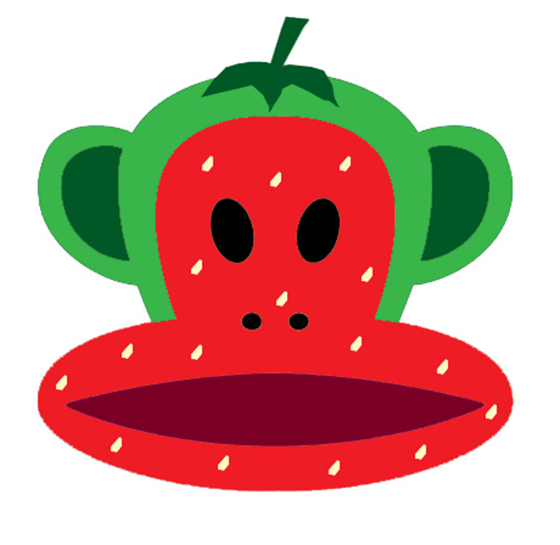 kill strawberry julius Bikini